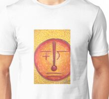Math Man Unisex T-Shirt
