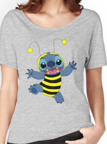 Bumble Women's Relaxed Fit T-Shirt