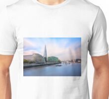A Thames View - London Unisex T-Shirt