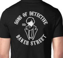 Sons of detective baker street Unisex T-Shirt