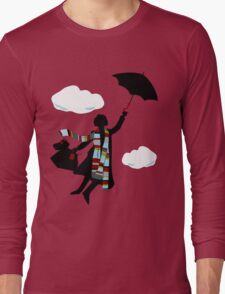 A Spoonful of Sonic Long Sleeve T-Shirt