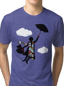 A Spoonful of Sonic Tri-blend T-Shirt