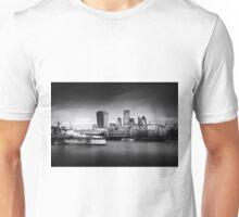 London Skyline / Cityscape Unisex T-Shirt