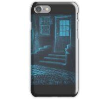 Blue Twilight iPhone Case/Skin