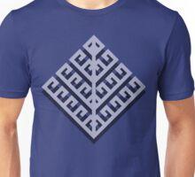 Yggdrasil shadow Unisex T-Shirt