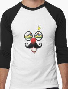sneaker nerd Men's Baseball ¾ T-Shirt