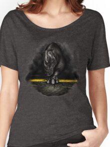 RhIno Women's Relaxed Fit T-Shirt