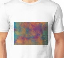 Watercolors Unisex T-Shirt