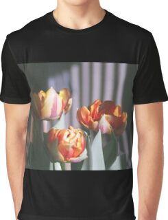 'Tulips' Graphic T-Shirt