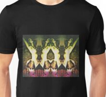 The Campanula Ballet collaboration with Peter Stratton Unisex T-Shirt