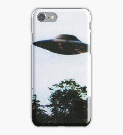 I Juan to believe iPhone Case/Skin