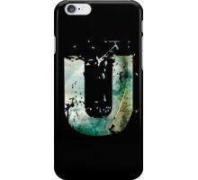 Uncharted 1 U iPhone Case/Skin
