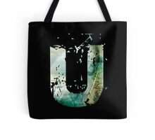 Uncharted 1 U Tote Bag
