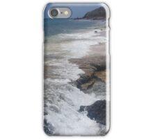 St. Croix Beach (2) iPhone Case/Skin