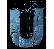 Uncharted 2 U Photographic Print