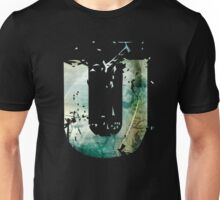 Uncharted 1 U Unisex T-Shirt