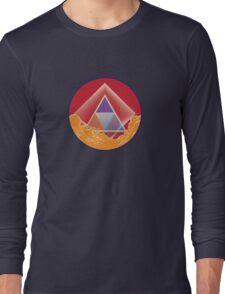 Skyview Fruit Juice Long Sleeve T-Shirt
