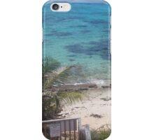 St. Croix Beach (3) iPhone Case/Skin