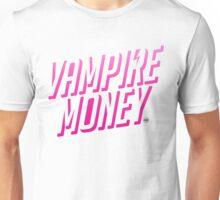 Vampire Money Unisex T-Shirt