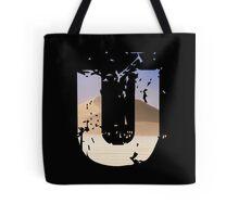 Uncharted 3 U Tote Bag