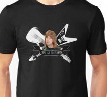 NIGEL TUFNEL - ELEVEN Unisex T-Shirt