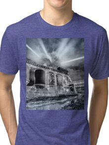 Cheshire Life 002 Tri-blend T-Shirt