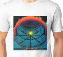 Partial Eclipse Unisex T-Shirt