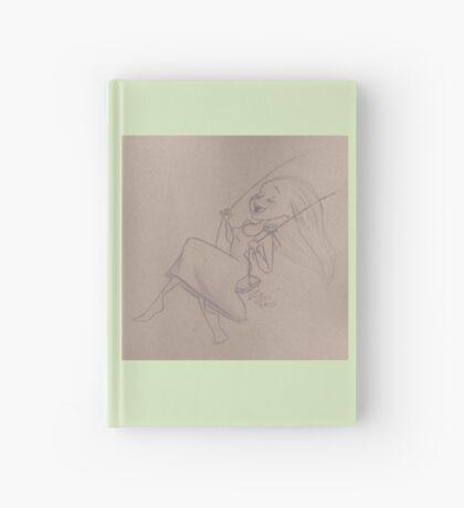 Child-like Hardcover Journal