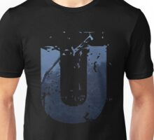 Uncharted 4 U Unisex T-Shirt
