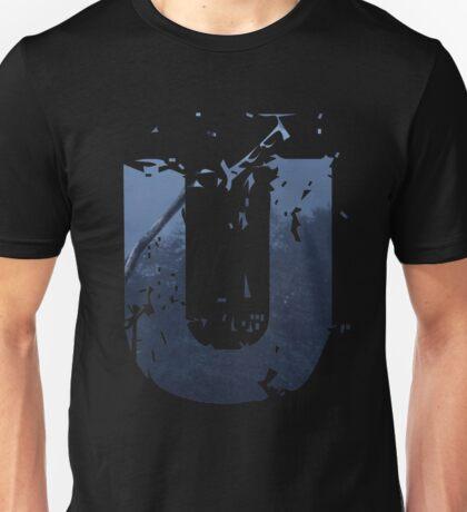 Uncharted 4 U Unisex T-Shirt