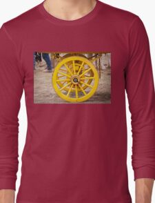 Rolling On Long Sleeve T-Shirt