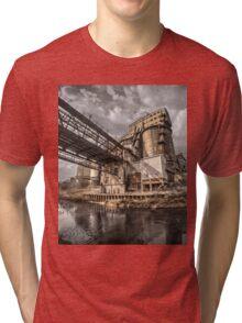 Cheshire Life 003 Tri-blend T-Shirt