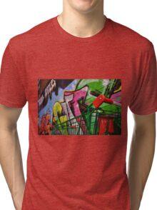 Urbane Tri-blend T-Shirt