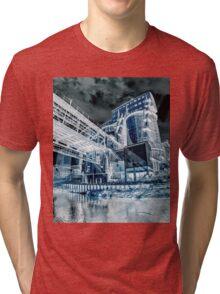 Cheshire Life 004 Tri-blend T-Shirt