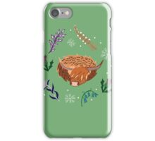 Wee Coo iPhone Case/Skin