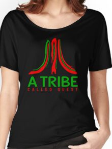 Atari Called Quest Women's Relaxed Fit T-Shirt
