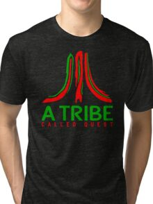 Atari Called Quest Tri-blend T-Shirt