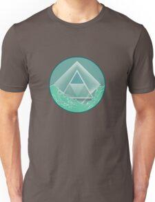 Skyview Mint Unisex T-Shirt