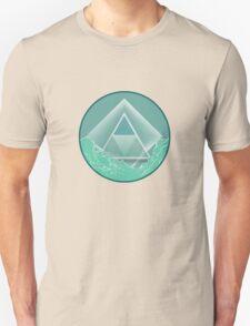 Skyview Mint T-Shirt