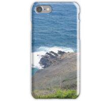 St. Croix Beach (6) iPhone Case/Skin