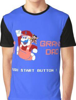 Grand Dad - Vinesauce Joel / gilvasunner Graphic T-Shirt