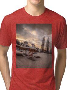 Cheshire Life 005 Tri-blend T-Shirt