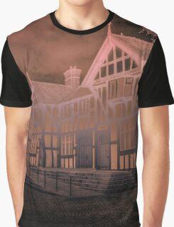 Cheshire Life 006 Graphic T-Shirt