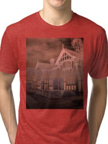 Cheshire Life 006 Tri-blend T-Shirt