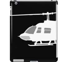 Urban Chopper Helicopter iPad Case/Skin