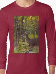 I'm Watching You 3 Long Sleeve T-Shirt