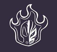 Bankai Emblem - Blue White Hoodie