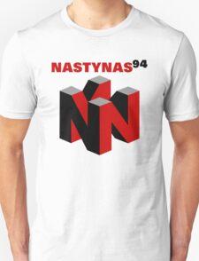 Nasty Nas 94 T-Shirt