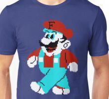 Bootleg Mario Unisex T-Shirt
