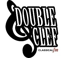 GTA III - Double Cleff FM Photographic Print